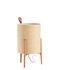 Lampe de table Greta / Ø 20 x H 33 cm - Carpyen