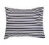 Oiva Tasaraita pillowcase - / 65 x 65 cm by Marimekko