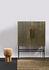 Tavolino d'appoggio Pile - / Tavolo da appoggio - legno scolpito a mano di Pols Potten