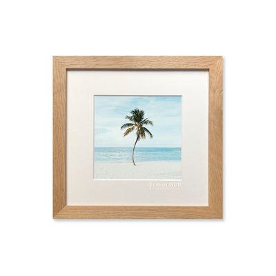 Déco - Stickers, papiers peints & posters - Affiche L'iconolâtre - One palmier / 22 x 22 cm - Image Republic - One palmier - Papier mat