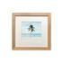 Affiche L'iconolâtre - One palmier / 22 x 22 cm - Image Republic