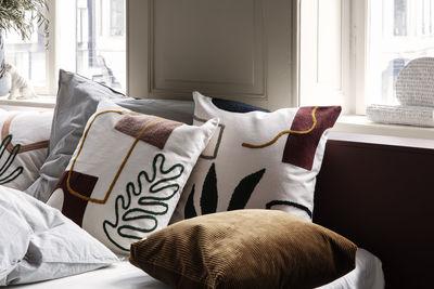 Cuscini Ferm Living.Cuscino Mirage Di Ferm Living Multicolore Made In Design