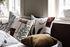 Cuscino Mirage - / Ricamato - 50 x 50 cm di Ferm Living