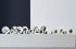Animals Plate - / Ø 24 cm - Set of 6 by Pols Potten
