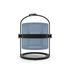 La Lampe Petite LED Solar lamp - Solar - Black structure by Maiori