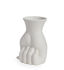 Marcel Vase - / Clenched fist by Jonathan Adler