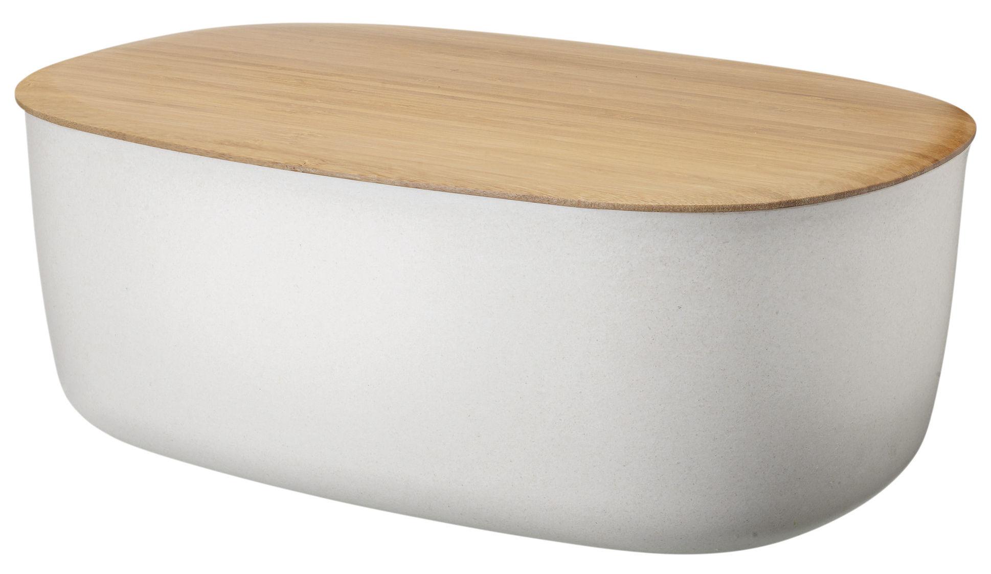 bo te pain stelton blanc bois l 34 5 x l 22 7 x h. Black Bedroom Furniture Sets. Home Design Ideas