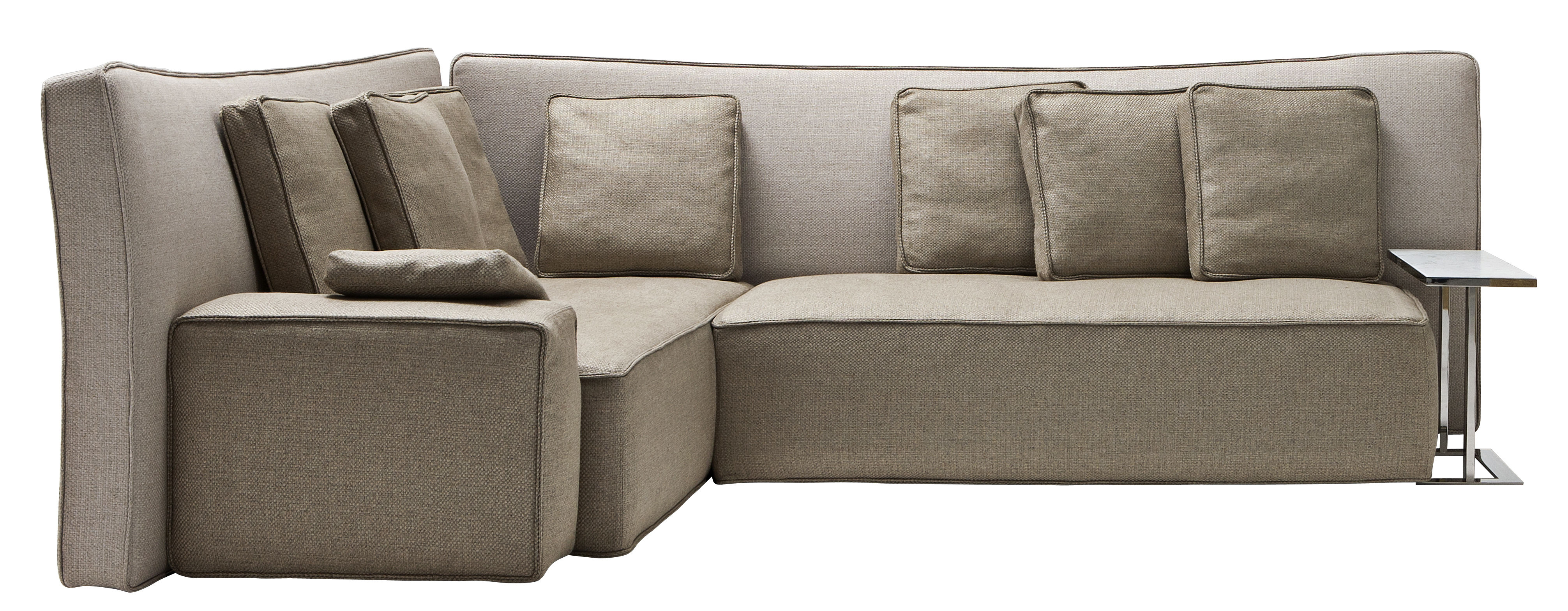 Furniture Sofas Wow Sofa Corner L 289 Cm X P 230