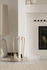 Port fireplace set - / 3 tools with stand by Ferm Living