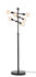 Nashville Floor lamp - / Articulated arms - H 158 cm by It's about Romi