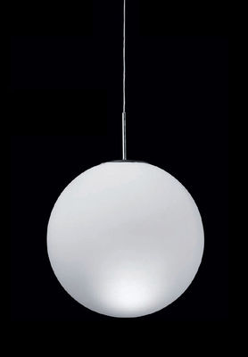 Asteroïde Pendelleuchte Ø 40 cm - Nemo - Weiß