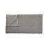 Plaid Rhythm / Laine baby lama tricotée main - 160 x 130 cm - Muuto