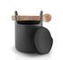 Pot hermétique Toolbox Small / Couvercle & cuillère en bois - Eva Solo
