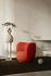 Vulca Large Vase - / Stoneware - H 45 cm by Ferm Living