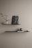 Etagère Flying Cylindre / L 80 x H 3,8 cm - Ferm Living