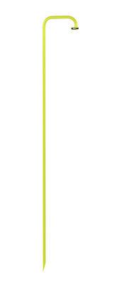 """Fuß zum Einstecken, für Lampe """"Balad"""" / H 159 cm - Fermob - Eisenkraut"""