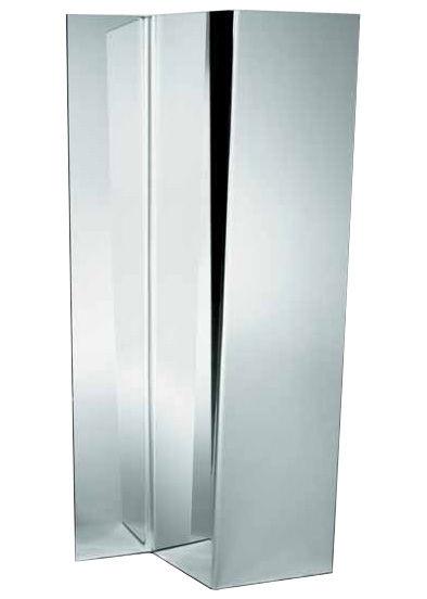 Mobilier - Miroirs - Paravent Nu / Miroir- 3 panneaux - L 86 x H 180 cm - Glas Italia - Une face miroir - Verre