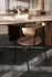 Chaise empilable Herman / Structure métal - Ferm Living