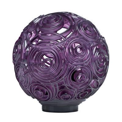 Image of Diffusore di profumo Vogue elettronico / 1 capsula inclusa - Kartell Fragrances - Rosa - Materiale plastico