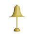 Lampada da tavolo Pantop - / Ø 23 cm - Verner Panton (1980) di Verpan