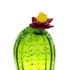Cactus Sunrise Large Table lamp - / Cement & glass - H 44 cm by Seletti