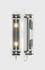 Rimbaud Grillagée Wall light - / Pendant - L 68 cm by SAMMODE STUDIO