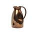 Carafe Bosselée / Ø 13,5 x H 24 cm - Céramique - Dutchdeluxes