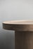 Plateau Small Coffee table - / Ø 48 x H 52 cm - Removable top by Bolia