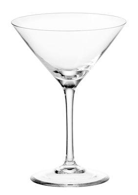 Arts de la table - Verres  - Coupe à cocktail Ciao+ / 200 ml - Leonardo - Transparent - Verre
