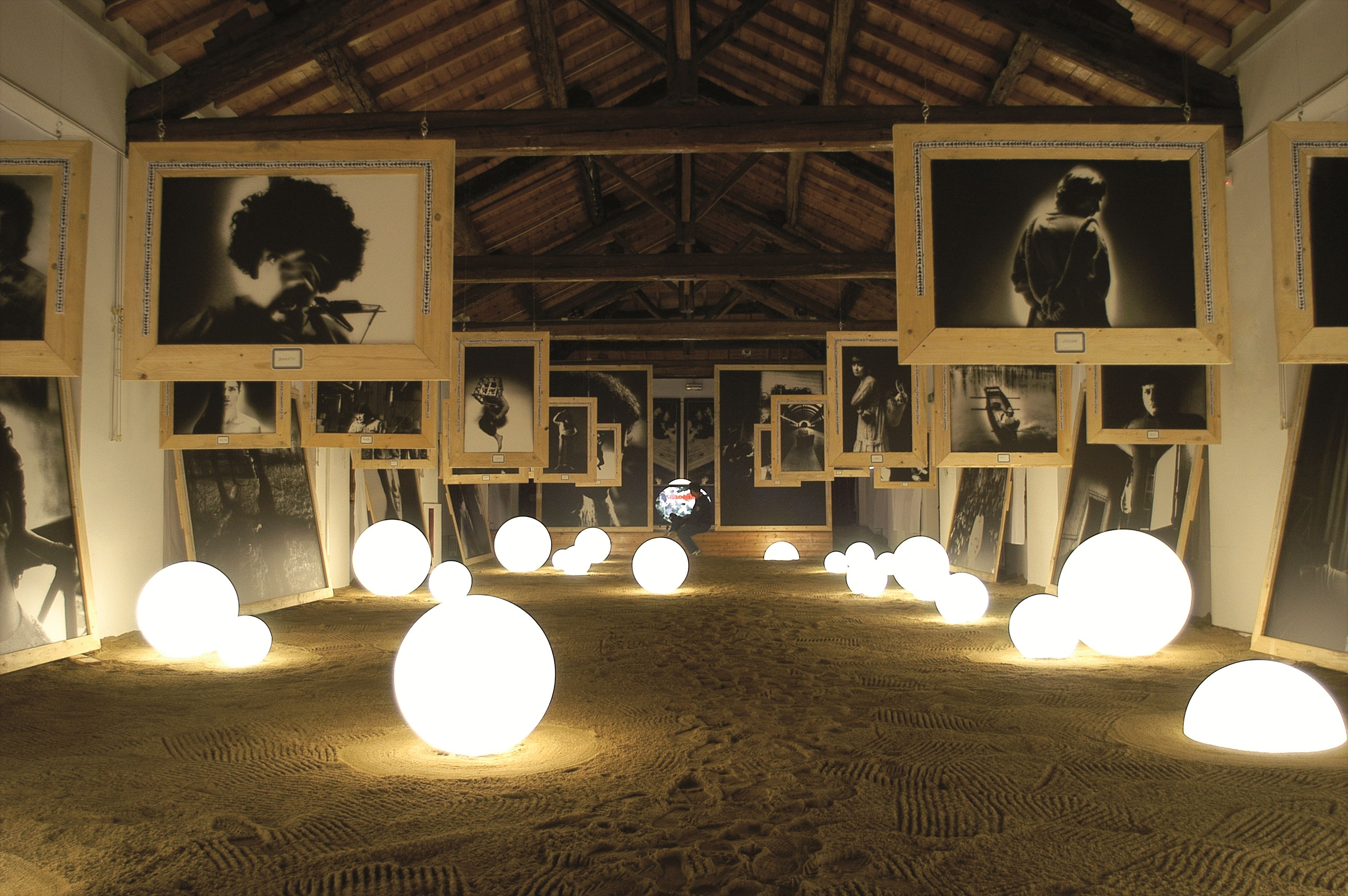 Illuminazione da esterno di design lampade da esterno di puro