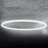 Alphabet of light Circular Pendant - / Bluetooth - Ø 155 cm by Artemide