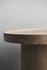 Tavolino Plateau Small - / Ø 48 x H 52 cm - Piano rimovibile di Bolia