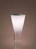 Lampe de table Soffio LED / Verre - H 50 cm - Foscarini
