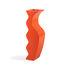 Wave Vase - / Set of 2 interlocking vases by & klevering