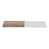 Planche à découper Gya / 38 x 20,5 cm - Bois & marbre - Bloomingville