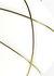 Sospensione Armilla - / Ø 36 cm - Vetro di Fabbian
