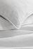 Taie d'oreiller 50 x 70 cm / Lin lavé - Au Printemps Paris