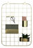 Archal Wall organisers - / With 7 accessories by ENOstudio