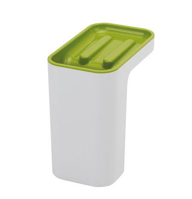 Organiseur d'évier Sink Pod / Compact - Joseph Joseph blanc,vert en matière plastique