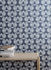 Birds Wallpaper - / 1 roll - Width 53 cm by Ferm Living