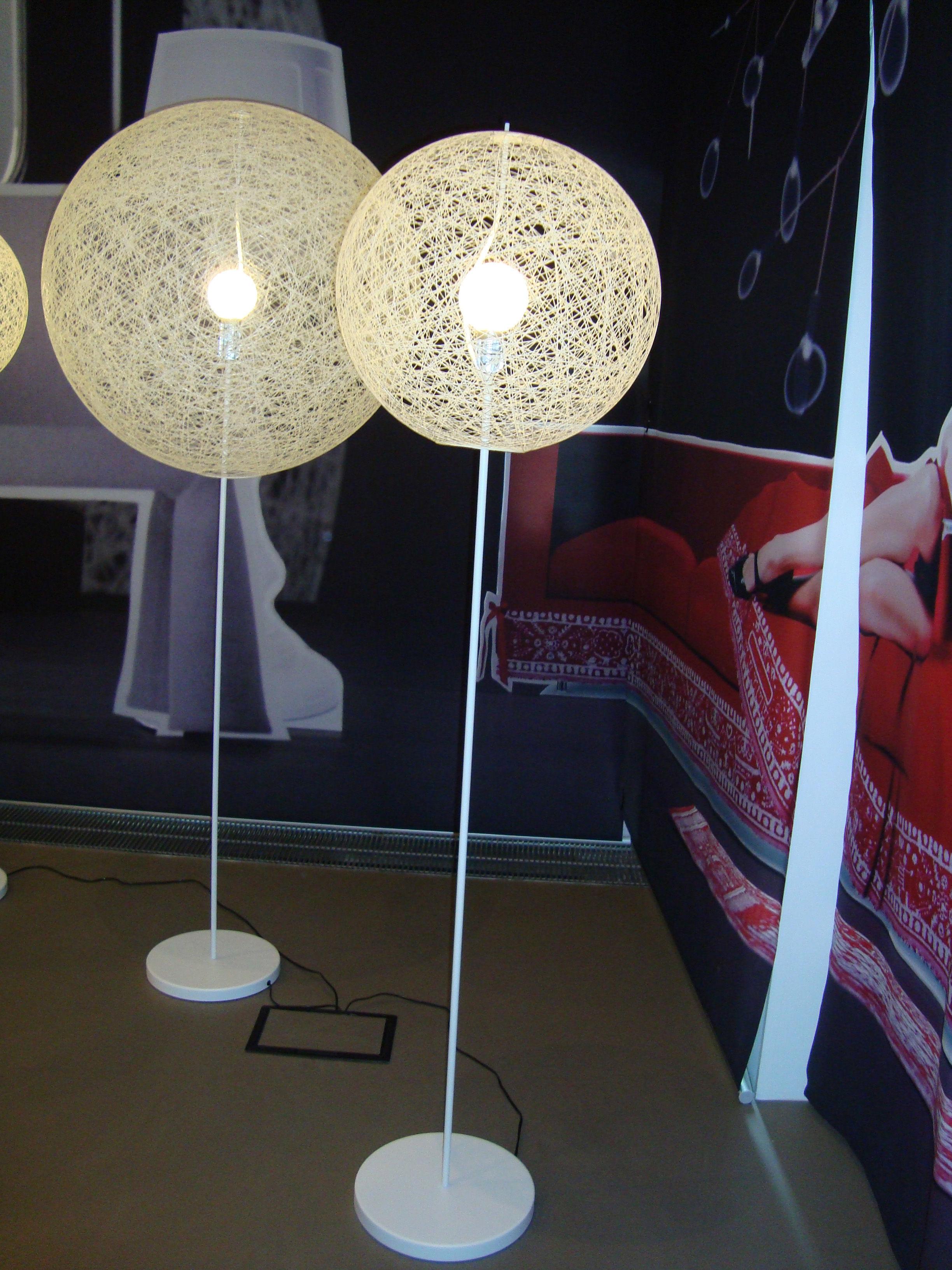 Moooi X 50 Cm Small 187 Lampadaire Light Random H Ø Led EWHD9I2