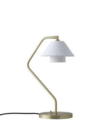 Lampe Bureau Laiton