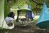 Poltrona sospesa Reto - / tenda - Ø 150 cm - 1 persona di Cacoon