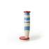 Vase Projet Memphis / By George J. Sowden - BITOSSI CERAMIQUE