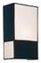 Radieuse Wall light - / Not electrified - Velvet by Maison Sarah Lavoine