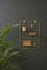 Archal Wand-Organizer / mit 7 Accessoires - ENOstudio