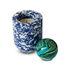 Candela profumata Swirl Ball - / Tappo-sfera - Ø 10 x H 16 cm di Tom Dixon