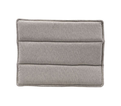 Coussin d 39 assise pour fauteuil oluf coussin gris house doctor made in design for House pour fauteuil