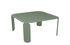 Tavolino Bebop - / L 90 x H 42 cm di Fermob