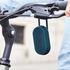 Mino T - 5W Bluetooth speaker - / Watertight - Integrated snap hook / Docking station by Lexon